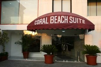 Hotel Coral Beach Suite