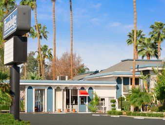 Hotel Travelodge Bakersfield