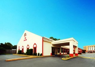 Hotel Econo Lodge Beaufort