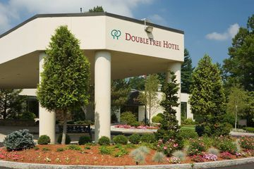 Hotel Doubletree By Hilton Boston Bedford Glen