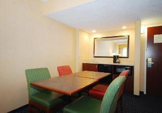 Hotel Fairfield Inn & Suites Boston North