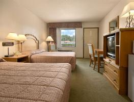 Hotel Days Inn Beaumont