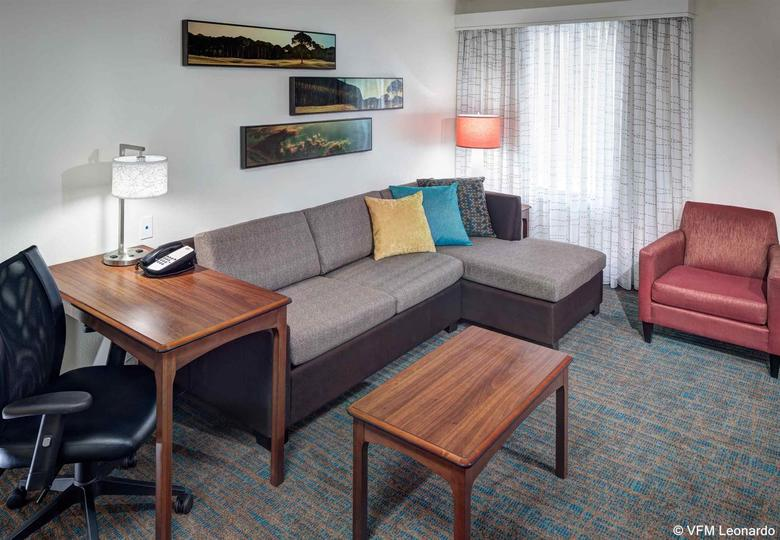 Hotel Residence Inn Beaumont