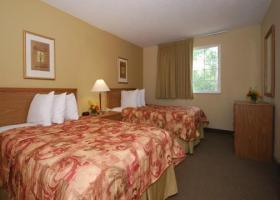 Hotel Mainstay Suites Brentwood