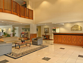 Hotel Wingate By Wyndham Brentwood Franklin Cool Springs