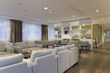 Hotel Holiday Inn Express Amsterdam Schiphol