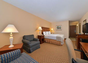 Hotel Holiday Inn West Memphis-i-55