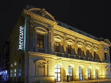 Hotel Mercure Cholet Centre (opening November 2012)