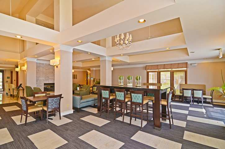 Hotel Homewood Sweets By Hilton Chicago - Schaumburg