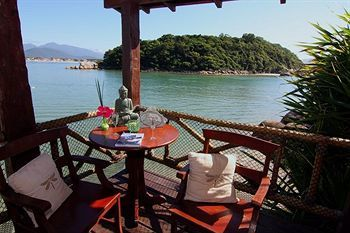 Hotel Pousada Ilha Do Papagaio