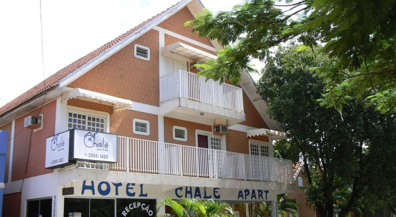 Chale Apart Hotel