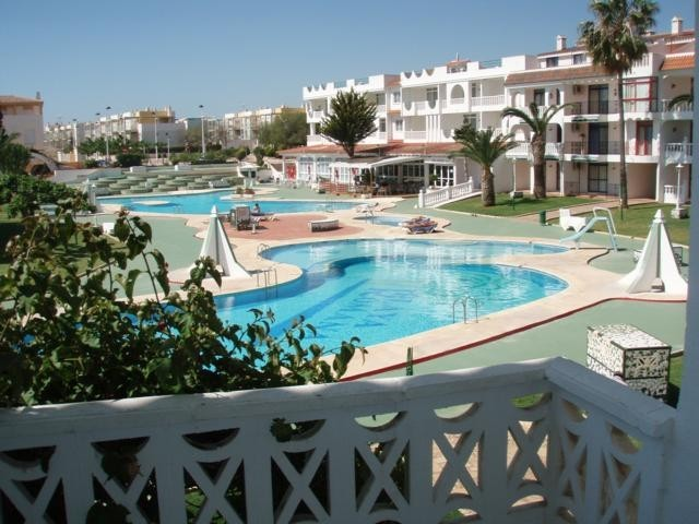 Apartamento marineu playa romana alcoceber castelln - Apartamentos en alcocebre ...