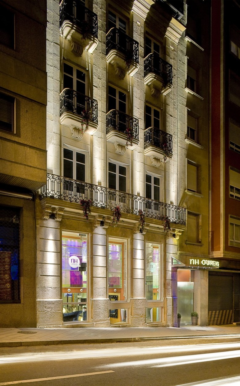 Hotel NH Ourense