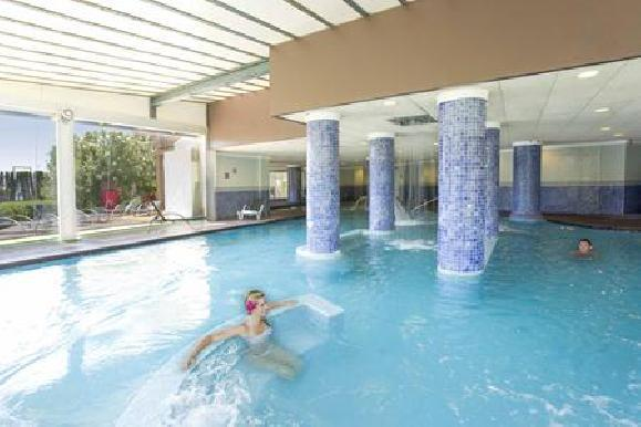 Hotel Lillot Suites  Spa