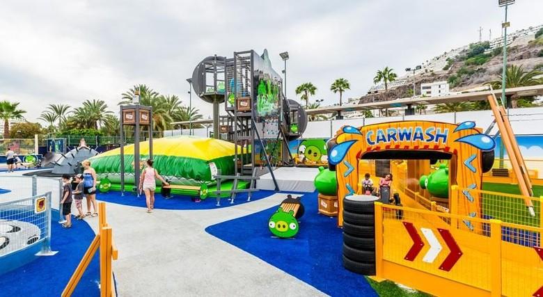 Apartamentos holiday club puerto calma puerto rico gran for Ikea gran canaria telefono