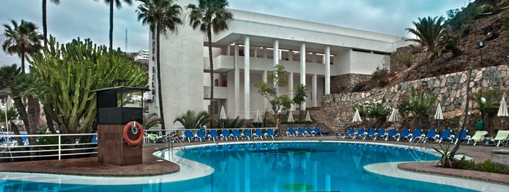 Apartamentos Holiday Club Puerto Calma