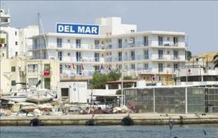 Hotel Del Mar Apartments