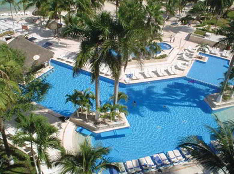 Hotel Dreams Puerto Aventuras All Inclusive