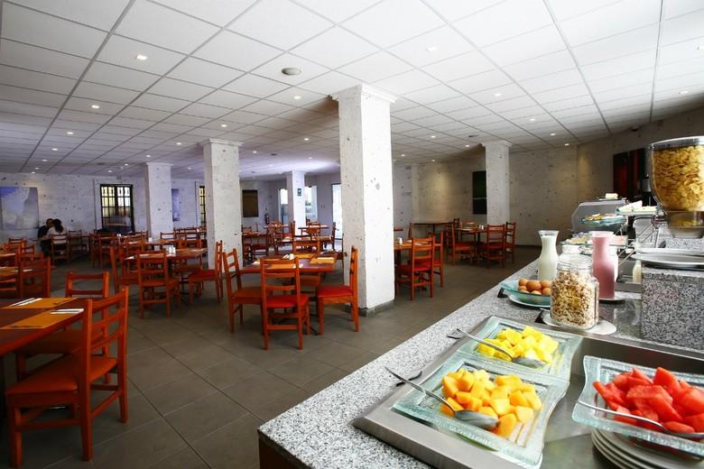 Hotel casa andina standard arequipa arequipa for Hotel casa andina arequipa