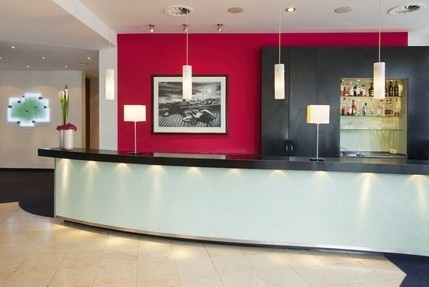 Hotel Holiday Inn Berlin City Centre East - Prenzlauer Berg