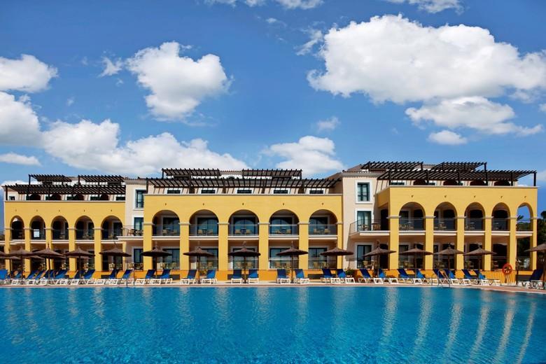Hotel Barcelo Costa Ballena Golf Spa Rota Y Costa Ballena Cadiz