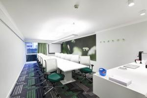 Hotel Holiday Inn Brussels Airport