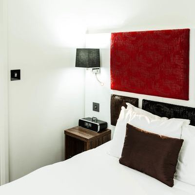 Hotel Chiswick Rooms