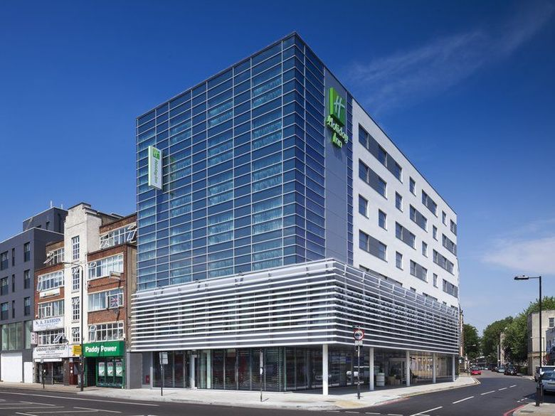 Hotel Holiday Inn London - Commercial Road