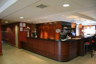 Hotel Hampton By Hilton Birmingham/star City