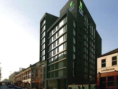 Hotel Holiday Inn Express City Centre