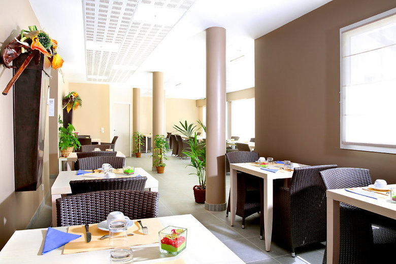 Hotel Apts Park And Suites St Jean D`illac Bordeaux