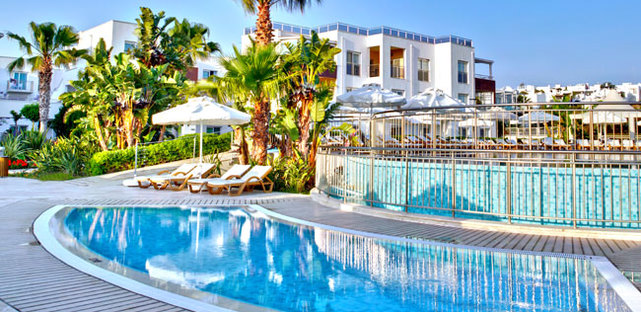 Hotel Armonia Holiday Village Bodrum