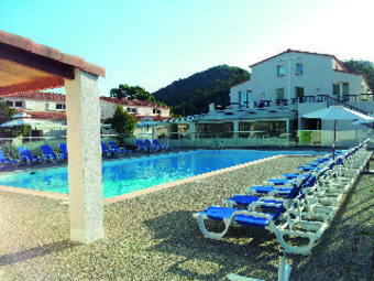 Hotel Park And Suites Village Cannes Mandelieu