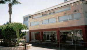 Hotel & Apartments Fedra
