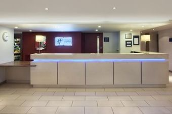 Hotel Holiday Inn Express Warwick