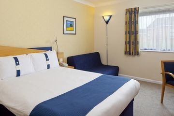 Hotel Holiday Inn Express Northampton M1, Svincolo 15