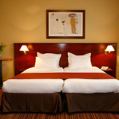 Hotel Best Western Residence Cour St Georges