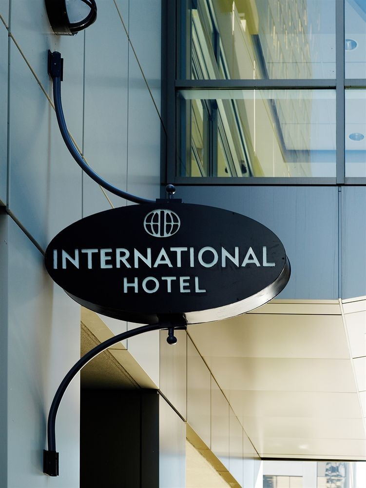 International Hotel Of Calgary