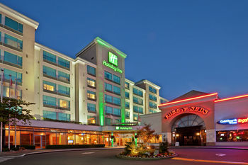 Hotel Holiday Inn Vancouver Airport