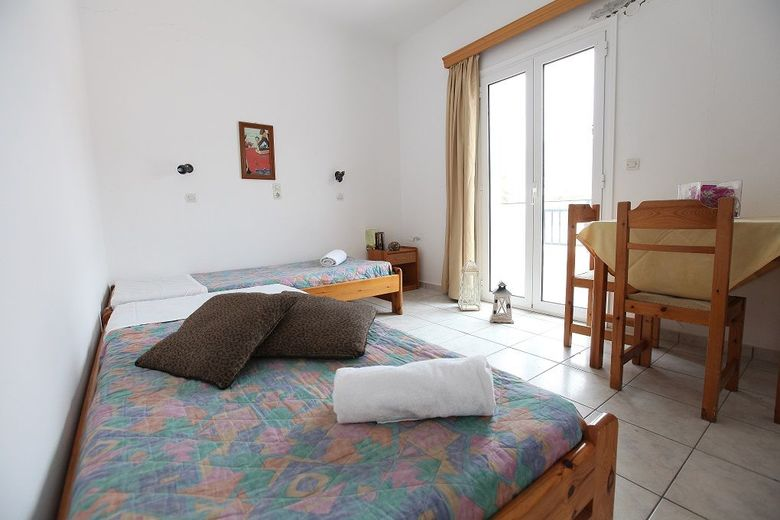 Hotel Apartments Soula Mari