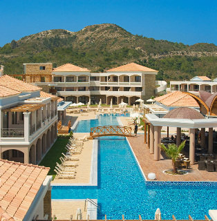 Hotel La Marquise Luxury Resort Complex