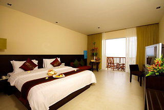 Hotel Apsaras Beach Resort & Spa