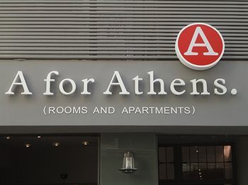 Hotel A For Athens