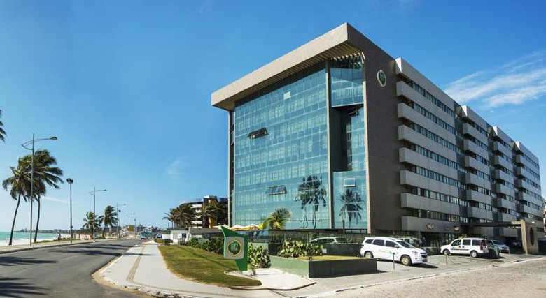 Ritz Suites Hotel Maceió