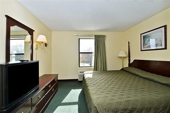 Hotel Americas Best Value Inn Aiken