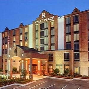 Hotel Hyatt Place Dallas/arlington