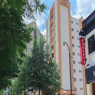 Hotel Hyatt Place Atlanta/downtown