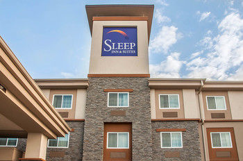 Hotel Sleep Inn & Suites Bismarck