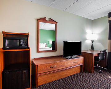 Hotel Quality Inn Bolingbrook