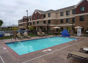 Hotel Staybridge Suites Bowling Green